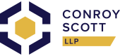 Conroy Scott LLP Logo